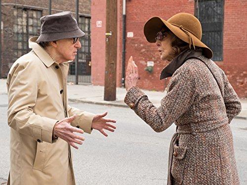 Woody Allen e Elaine May