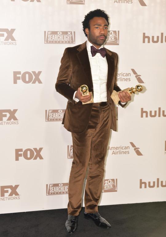 Donald Glover - Atlanta